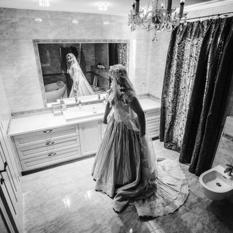 Vestuvių fotografai / Mindaugas Žiūra / Darbų pavyzdys ID 146625