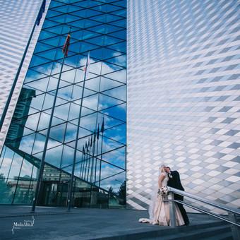 Vestuvių fotografai / Mindaugas Žiūra / Darbų pavyzdys ID 146629