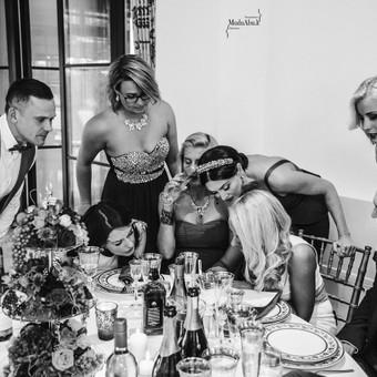 Vestuvių fotografai / Mindaugas Žiūra / Darbų pavyzdys ID 146631