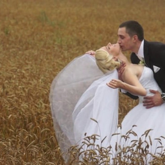 Vestuvių fotografai / Mindaugas Žiūra / Darbų pavyzdys ID 146639