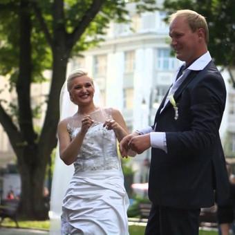 Vestuvių fotografai / Mindaugas Žiūra / Darbų pavyzdys ID 146643