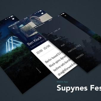 Supynes Festivalis https://play.google.com/store/apps/details?id=lt.imas.supynes https://itunes.apple.com/lt/app/supynes-festival/id1003950008?mt=8