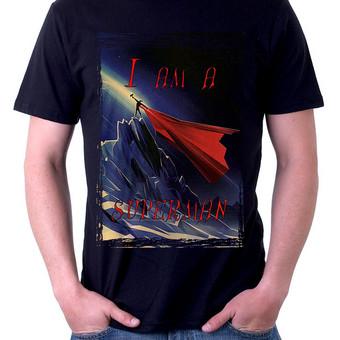 Marškinėlių dizainas