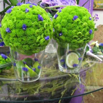 Florisima, gėlių salonas / Viktoras & Co (Florisima) / Darbų pavyzdys ID 151029