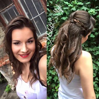Kirpėjas, meistras, plaukų stilistas / Estetestyle Hairmakeup / Darbų pavyzdys ID 151125