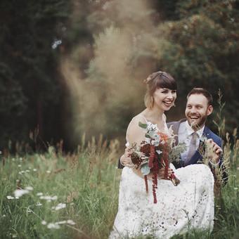 Portreto ir vestuvių fotografė / Martyna Stasiulionytė / Darbų pavyzdys ID 151471
