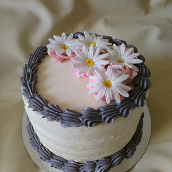 Tortai ir desertai Jūsų šventei / Erikos saldumynai / Darbų pavyzdys ID 151767