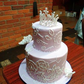 Tortai ir desertai Jūsų šventei / Erikos saldumynai / Darbų pavyzdys ID 151773