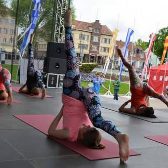 Klaipėdos sveikatos šventė