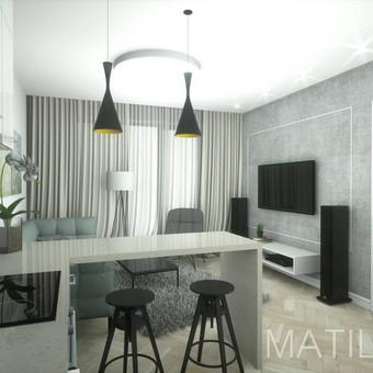 MATILDA interjero namai / MATILDA interjero namai / Darbų pavyzdys ID 152783