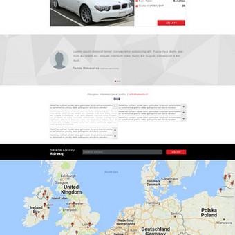 Internetinių svetainių kūrimas Vilniuje / Bona Solutions / Darbų pavyzdys ID 153483