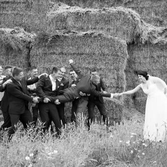 Vestuvių fotografė / Martyna / Darbų pavyzdys ID 154221