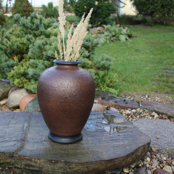 dekorativine vaza