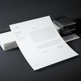 Grafinis dizainas | Maketavimas / Tomas Baltrimas / Darbų pavyzdys ID 156699