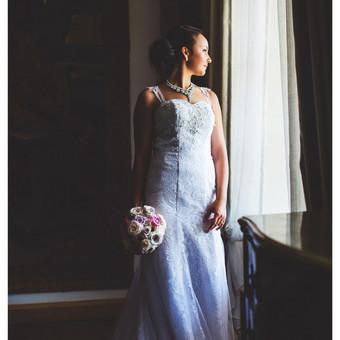 Vestuvių fotografavimas visoje Lietuvoje / Aistė Pranculienė / Darbų pavyzdys ID 158265