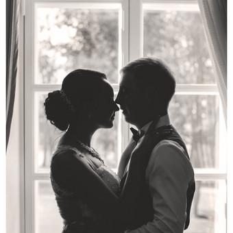 Vestuvių fotografavimas visoje Lietuvoje / Aistė Pranculienė / Darbų pavyzdys ID 158267