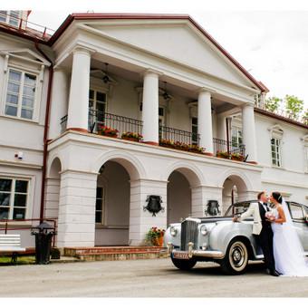 Vestuvių fotografavimas visoje Lietuvoje / Aistė Pranculienė / Darbų pavyzdys ID 158271