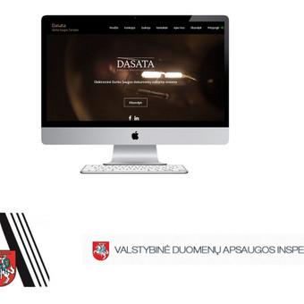 """Darbo teisės specialistas / """"DASATA"""" DARBO SAUGOS TARNYBA / Darbų pavyzdys ID 160353"""