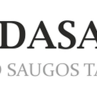 """Darbo teisės specialistas / """"DASATA"""" DARBO SAUGOS TARNYBA / Darbų pavyzdys ID 160365"""
