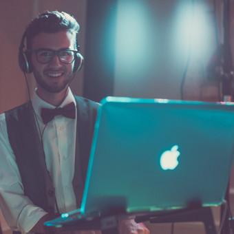 Shventė.lt - DJ Paslaugos / Rokas - Shventė.lt / Darbų pavyzdys ID 160927
