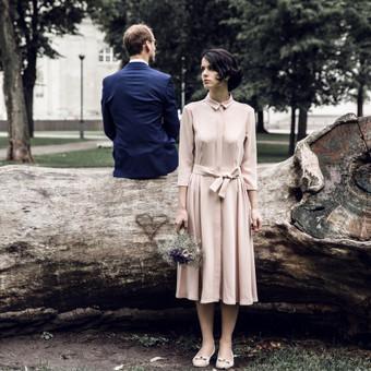 Priimu rezervacijas 2020 m. vestuvėms / Silvija Mikoliūnienė / Darbų pavyzdys ID 161969