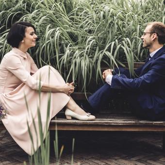 Priimu rezervacijas 2020 m. vestuvėms / Silvija Mikoliūnienė / Darbų pavyzdys ID 161971