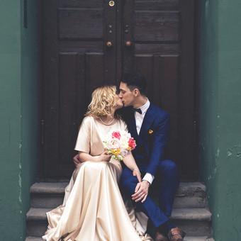 Fotografė/Priimami užsakymai 2019 m. vestuvėms / Silvija Mikoliūnienė / Darbų pavyzdys ID 162031