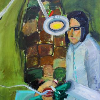 Dailininkas / Iveta Utakytė / Darbų pavyzdys ID 163111