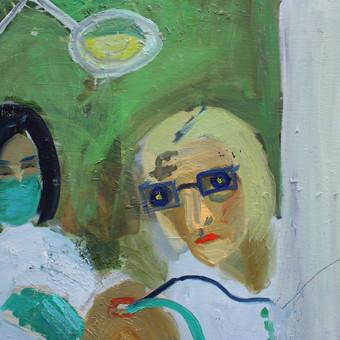 Dailininkas / Iveta Utakytė / Darbų pavyzdys ID 163113
