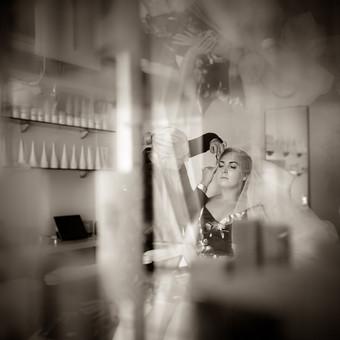 Rezervuojamos datos 2020metų vestuvių fotografijai / Sigita Vengraitienė / Darbų pavyzdys ID 164069