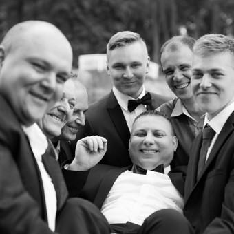 Vestuvių fotografė / Martyna / Darbų pavyzdys ID 164173