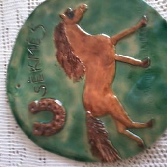 Keramika / Vita Liugaitė / Darbų pavyzdys ID 164199