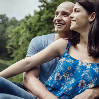 Greta ir Gytis (priešvestuvinė fotosesija)