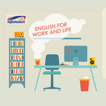 English for Work & Life