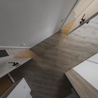 Interjero dizaino paslaugos / me2 architects / Darbų pavyzdys ID 166421