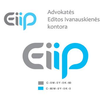 Advokatės kontoros logo