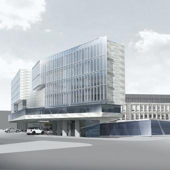 Architektas, projektavimas, 3d vizualizacijos / Gediminas Čepokas / Darbų pavyzdys ID 168093