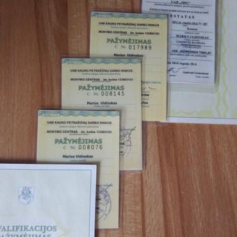 Santechniko paslaugos / Marius / Darbų pavyzdys ID 168133