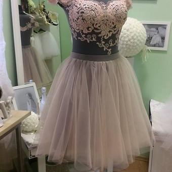 Vestuvinių suknelių siuvimas bei kitų dr / Valentina / Darbų pavyzdys ID 168151