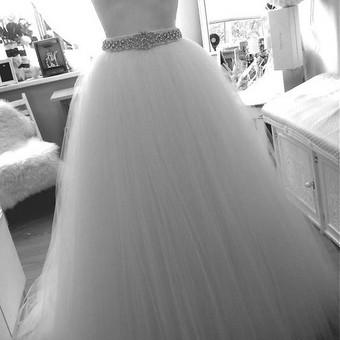 Vestuvinių suknelių siuvimas bei kitų dr / Valentina / Darbų pavyzdys ID 168159