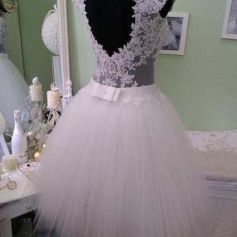 Vestuvinių suknelių siuvimas bei kitų dr / Valentina / Darbų pavyzdys ID 168169