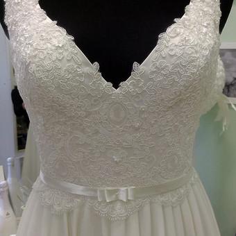 Vestuvinių suknelių siuvimas bei kitų dr / Valentina / Darbų pavyzdys ID 168185