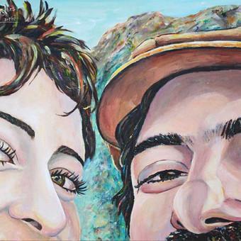 Mylimųjų portretai