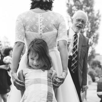Momentas / Eglė ir Raimondas (vestuvių fotografija)