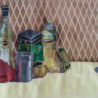 Dailininkas / Vilma Stiopiaitė / Darbų pavyzdys ID 169615
