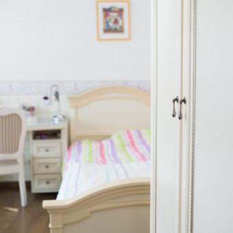 """Namas Vilniuje """"Džiaugsmingi namai"""""""