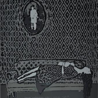 Dailininkas / Vilma Stiopiaitė / Darbų pavyzdys ID 170813
