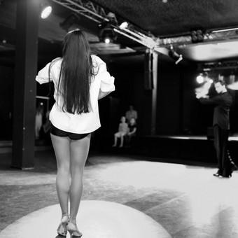 Profesionali šokėjų pora - Lukas ir Simona / Lukas Ališauskas / Darbų pavyzdys ID 171083