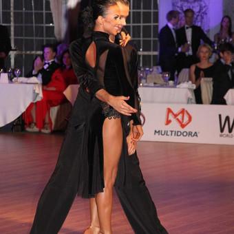 Profesionali šokėjų pora - Lukas ir Simona / Lukas Ališauskas / Darbų pavyzdys ID 171085