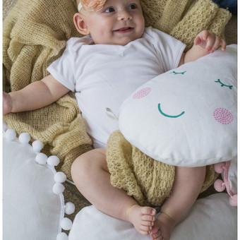 Lininės pagalvėlės